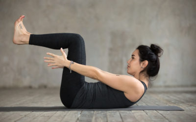Benefits of a Strong Core