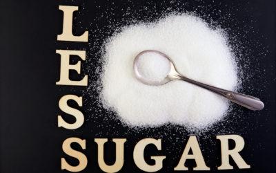 Reducing Added-Sugar Intake
