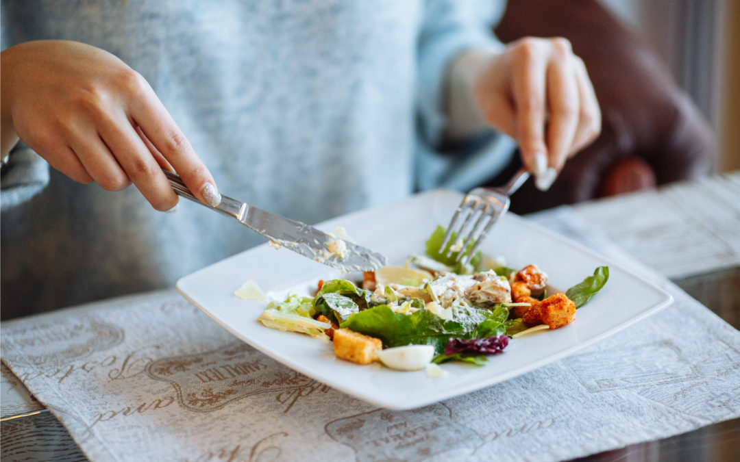 """Healthy Eating – 101"""