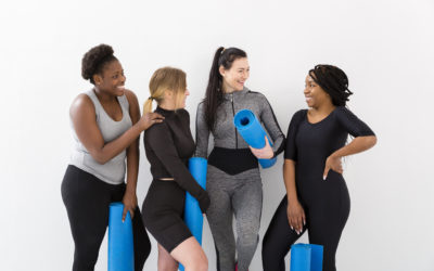 4 Benefits of Group Fitness Classes