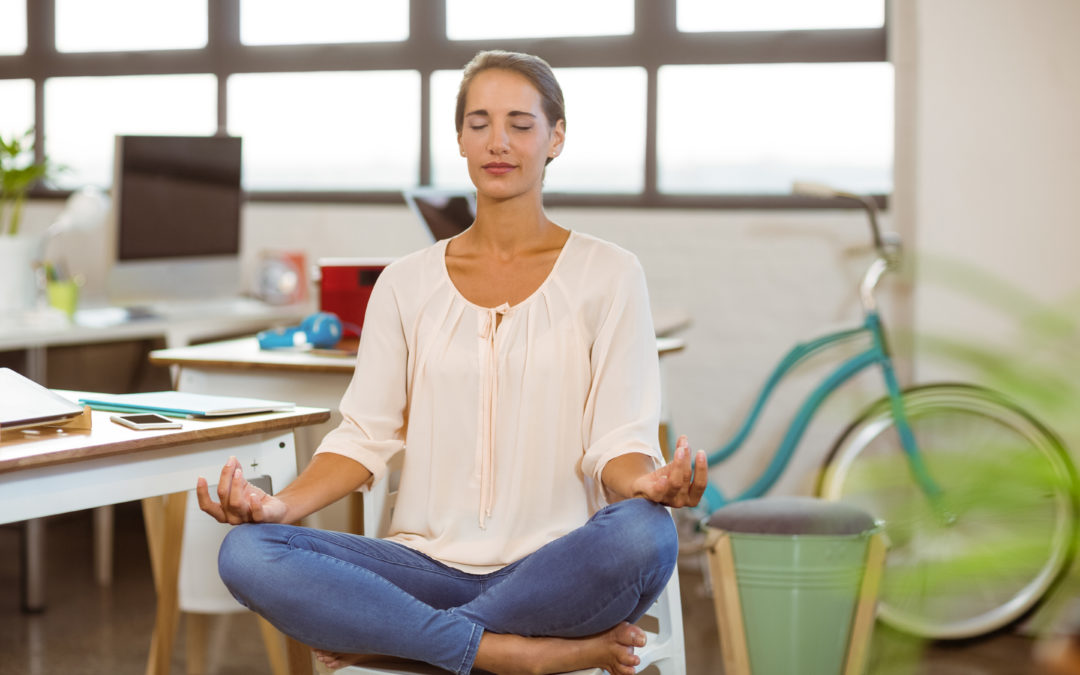 The Future of Workplace Wellness